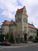 Podlipanské muzeum (Český Brod, Česko)