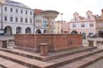 Kašna (Kolín, Česko)