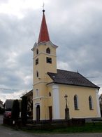 Kaple sv. Anny (Voltuš, Česko)
