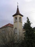 Zvonice (Sojovice, Česko)
