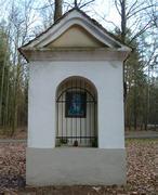 Kaple U Caparta (Všetaty, Česko)