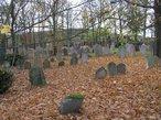 Židovský hřbitov (Liteň, Česko)