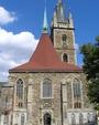 Kostel sv. Petra a Pavla (Čáslav, Kutná Hora, Česko)