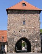 Česká brána (Bělá pod Bezdězem, Česko)