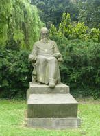Pomník Jana Amose Komenského (Kolín, Česko)