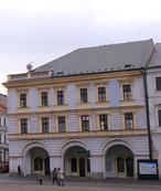Dům čp. 9 (Kolín, Česko)
