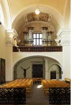 Kaple Zasnoubení Panny Marie (Slaný, Česko)