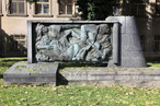 Pomník obětem 2. světové války (Kolín, Česko)