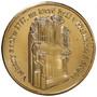 Jubilejní mince k 250. výročí narození