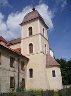Klášter Svatá Dobrotivá (Zaječov, Česko)
