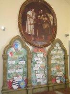 Památník krále Jiřího z Poděbrad (Poděbrady, Česko)