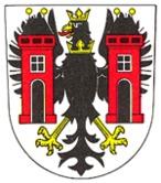 Městský znak (Byšice, Česko)