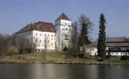Rožmitál pod Třemšínem (zámek)