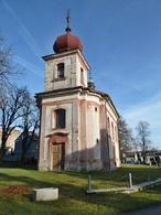 Kostel sv. Mikuláše (Třtice, Česko)