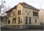 Vila Libochvíle (Kladno, Česko)