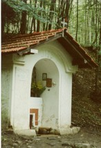 Kaple Panny Marie (Horní Bezděkov, Česko)