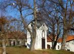 Kaple sv. Jana Nepomuckého (Bzová, Česko)