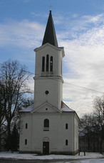 Kostel sv. Václava (Mutějovice, Česko)
