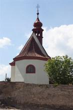 Kostel sv. Petra (Brandýs nad Labem, Česko)