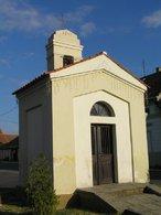 Kaple (Poštovice, Česko)