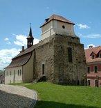 Zvonice (Načeradec, Česko)
