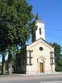 Kostel sv. Prokopa (2015, rb)