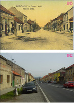 Dělnická kolonie (Počaply, Králův Dvůr, Česko)