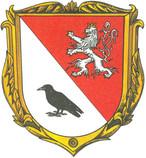 Městský znak (Veltrusy, Česko)