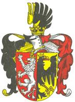 Městský znak (Mělník, Česko)