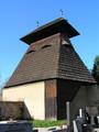 Zvonice (Kvílice, Česko)