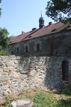 Zduchovice (zámek)