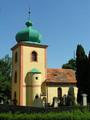 Kostel Všech svatých (2014, rb)