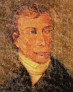 Paroubek, Martin, 1761-1839