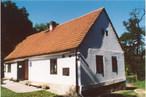Pamětní síň Oty Pavla (Branov, Česko)