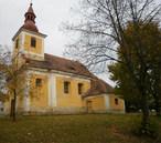 Kaple sv. Prokopa (Pochvalov, Česko)