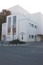 Hálkovo městské divadlo (Nymburk, Česko)