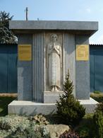 Památník zemědělců (Tuchoraz, Česko)