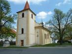 Kostel sv. Václava (Stochov, Česko)