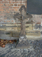 Kříž (Nymburk, Česko)