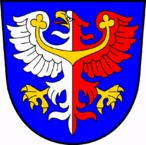Městský znak (Jesenice, Rakovník, Česko)