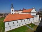 Klášter (Mladá Boleslav, Česko)