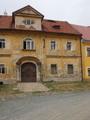 Židovská čtvrť (Březnice, Česko)