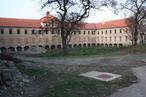 Buštěhrad (zámek)
