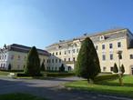 Lysá nad Labem (zámek)