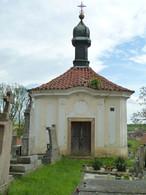 Kaple (Tachlovice, Česko)