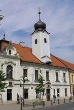 Městská knihovna (Poděbrady, Česko)