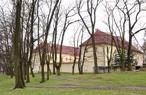 Zámecký park (Mšec, Česko)