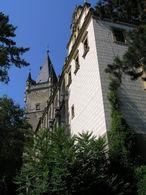 Nový Stránov (zámek)