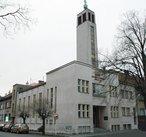 Kostel Církve československé husitské (Poděbrady, Česko)