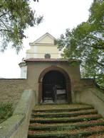 Hřbitov (Páleček, Česko)
